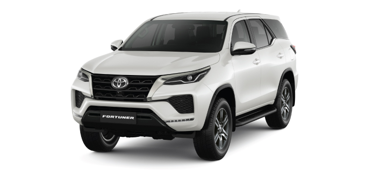 Fortuner 2.4 4×2 G A/T